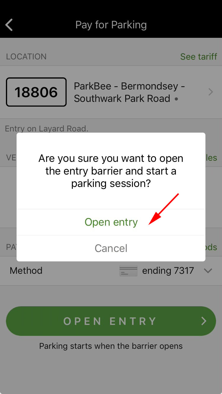 How Do I Pay For My Parking Using Ringgo Pay Per Minute